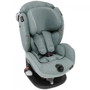Автокресло BeSafe iZi-Comfort X3 Sea Green Melange