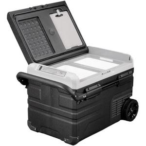 Двухкамерный компрессорный автохолодильник от Alpicool