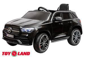 Детский автомобиль Toyland Mercedes-Benz GLE 450 чёрный