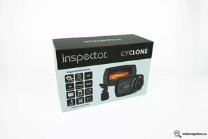 Inspector CYCLONE