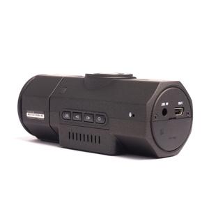 Видеорегистратор с двумя камерами и gps модулем Street Storm CVR-N9220-G