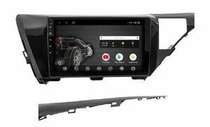 Головное устройство vomi ST486R10-T3 для Toyota Camry V70 2018-2020