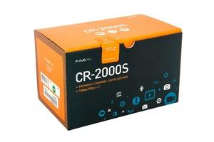 FineVu CR-2000S Black Edition