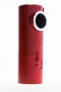 Видеорегистратор Goluk T3 Red 32Gb