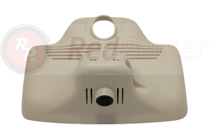 Штатный видеорегистратор Redpower DVR-MBC2-N кремовый (Mercedes C-класс W205 и GLC)
