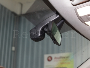 Видеорегистратор в штатное место RedPower DVR-JAP-N (Honda, Kia, Hyundai, Lexus, Mitsubishi, Subaru, Toyota)