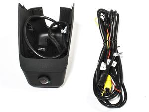 Штатный автомобильный Ultra HD (1296P) видеорегистратор AVS400DVR (#12) для JAGUAR/ LAND ROVER