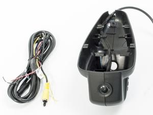 Штатный автомобильный Ultra HD (1296P) видеорегистратор AVS400DVR для JAGUAR