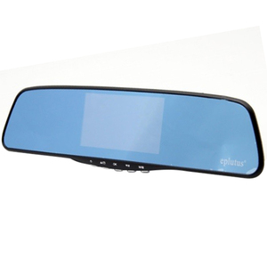 Зеркало с видеорегистратором Eplutus D02/602