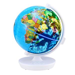 Интерактивный глобус-ночник Oregon Scientific «Звездное небо»