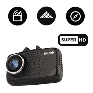 Многофункциональный видеорегистратор 3-в-1 Stealth MFU 680