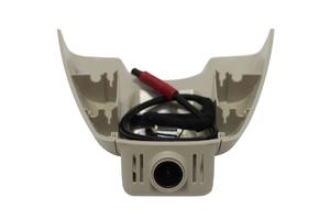 Штатный видеорегистратор Redpower DVR-MBG-N кремовый (Mercedes-Benz GLK)
