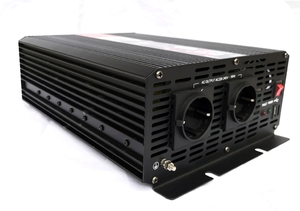 Преобразователь напряжения AcmePower AP-DS2500/24 (24В, 2500Вт, usb)