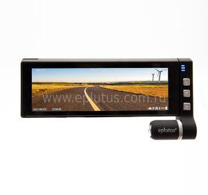 Видеорегистратор для грузовиков Eplutus D67