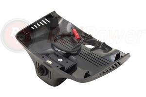 Штатный видеорегистратор Redpower DVR-MBC2-N чёрный (Mercedes C-класс W205 и GLC)