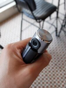 Видеорегистратор IROAD DASH CAM Q7 с GPS