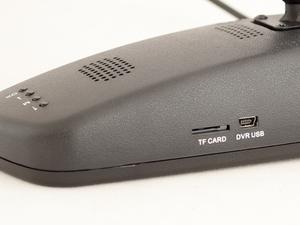 Зеркало заднего вида со встроенным видеорегистратором AVEL AVS0499DVR