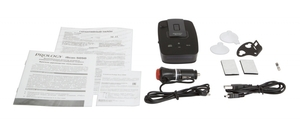 Prology  iScan-5050 GPS GRAPHITE