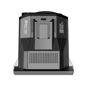 Сигнатурное комбо устройство SilverStone F1 HYBRID S-BOT PRO