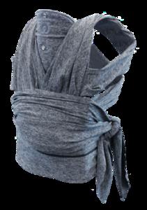 Переноска Chicco Boppy ComfyFit Grey