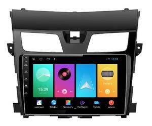 Штатная магнитола FarCar для Nissan Teana на Android (D2004M)