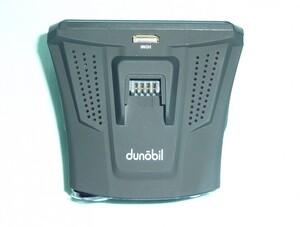 Видеорегистратор с радаром Dunobil Ratione