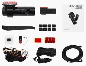 Автомобильный видеорегистратор Blackvue DR750X-2CH Plus