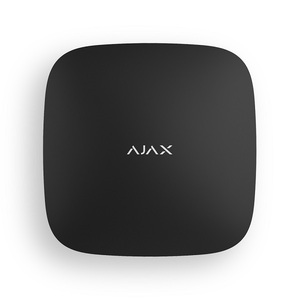 Централь системы безопасности AJAX Hub 2 (черный)