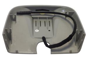 Видеорегистратор в штатное место RedPower DVR-MBML-N светло-серый для Mercedes ML GL 2011+