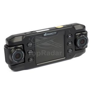 ParkCity DVR HD 495 (2 поворотные камеры)