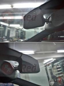 Видеорегистратор в штатное место RedPower DVR-PC-N для Porsche
