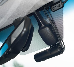 Видеорегистратор BlackVue DR590-1CH GPS