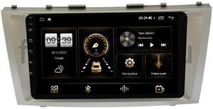 Штатная магнитола Toyota Camry V40 2006-2011 LeTrun 4166-9037 на Android 10 (4G-SIM, 3/32, DSP, QLed)