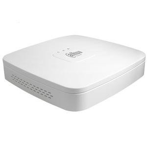 8-канальный IP видеорегистратор Dahua DHI-NVR4108-8P-4KS2/L