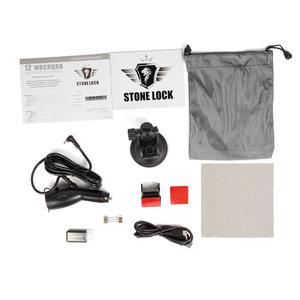 Видеорегистратор с радар детектором Stonelock Phoenix