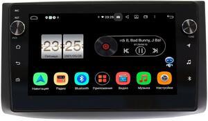 Штатная магнитола Daewoo Gentra I, Winstorm 2005-2011 LeTrun BPX609-9130 на Android 10 (4/64, DSP, IPS, с голосовым ассистентом, с крутилками)