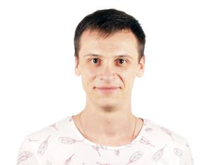 Игорь Куриченко