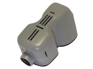 Видеорегистратор в штатное место RedPower DVR-AUD2-N серый для Audi 2004-2014