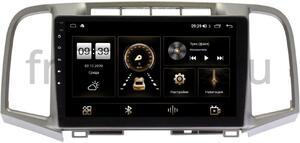 Штатная магнитола Toyota Venza 2009-2017 (без JBL) LeTrun 4166-9358 на Android 10 (4G-SIM, 3/32, DSP, QLed)