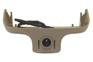 Видеорегистратор в штатное место RedPower DVR-MBML-N светлый кофе для Mercedes ML GL 2011+