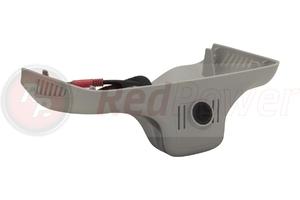Штатный видеорегистратор Redpower DVR-MBC2-N светло-серый (Mercedes C-класс W205 и GLC)