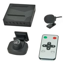 Мини видеорегистратор Incar VR-981