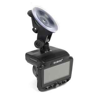 Видеорегистратор с радар-детектором Subini STR XT-3 GPS/ГЛОНАСС