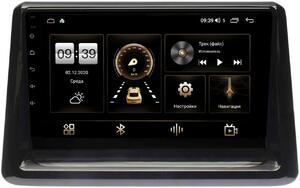 Штатная магнитола LeTrun 4166-9194 для Toyota Esquire, Noah III (R80), Voxy III (R80) 2014-2021 на Android 10 (4G-SIM, 3/32, DSP, QLed)
