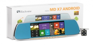 Blackview MD X7 Android
