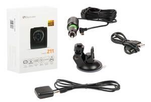Видеорегистратор Blackview Z11 GPS White