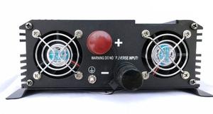 Инвертор - преобразователь напряжения AcmePower AP-DS1200