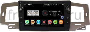 Штатная магнитола LeTrun BPX609-9238 для Toyota Corolla IX, Allex 2000-2007 на Android 10 (4/64, DSP, IPS, с голосовым ассистентом, с крутилками)