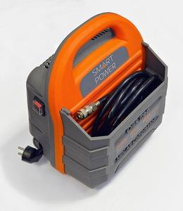 Компрессор универсальный BERKUT SMART POWER SAC-180