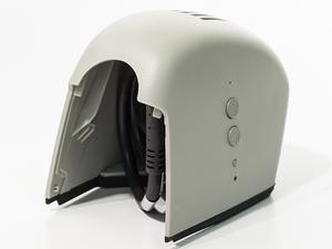 Штатный автомобильный Ultra HD (1296P) видеорегистратор Avel AVS400DVR (#07) для AUDI / SKODA